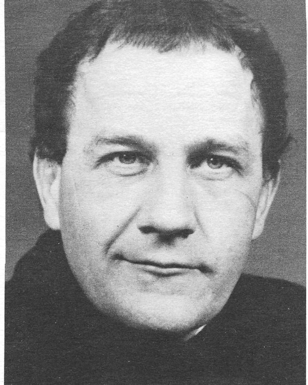 Thomas Thornburg