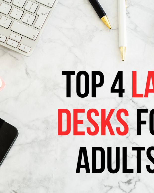 best-lap-desks-for-adults