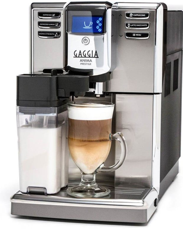 gaggia-anima-prestige-automatic-coffee-machine-reviews