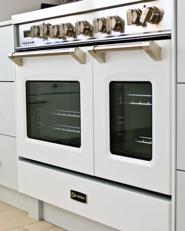 verona-convection-oven-how-to-operate-it
