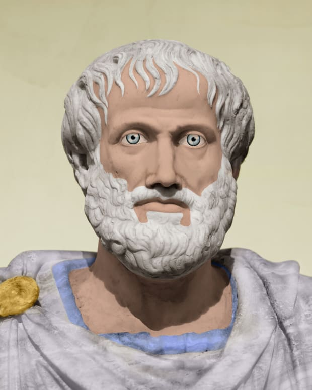 the-life-and-works-of-the-greek-philosopher-and-scientist-aristotle