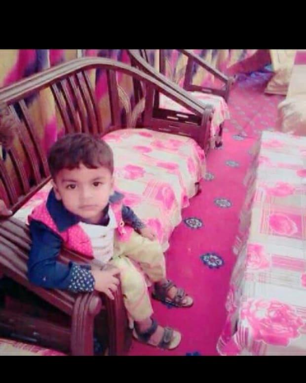 pakistani-childrens-childhood