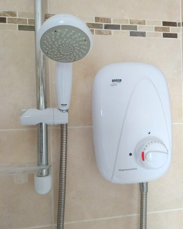 how-to-clean-the-filter-in-a-mira-pumped-electric-shower