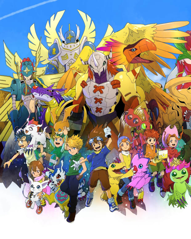 best-original-digimon
