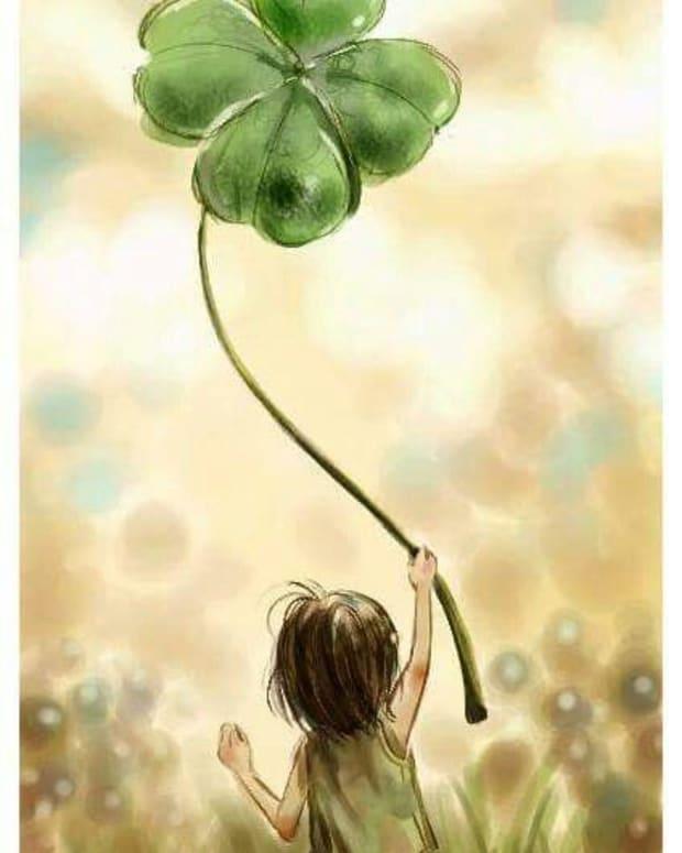 a-four-leaf-clover-friendship-ms-brendas-prompt