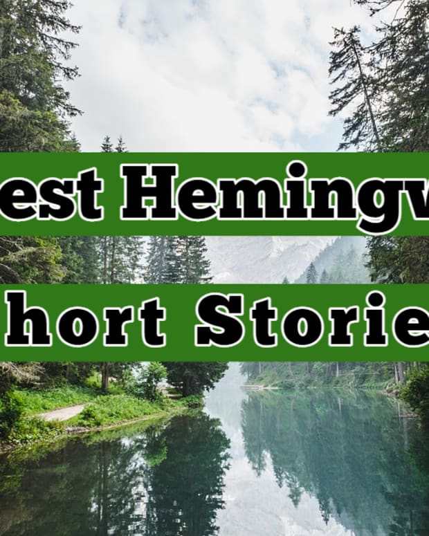 ernest-hemingway-short-stories