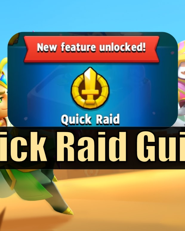 archero-quick-raid-guide