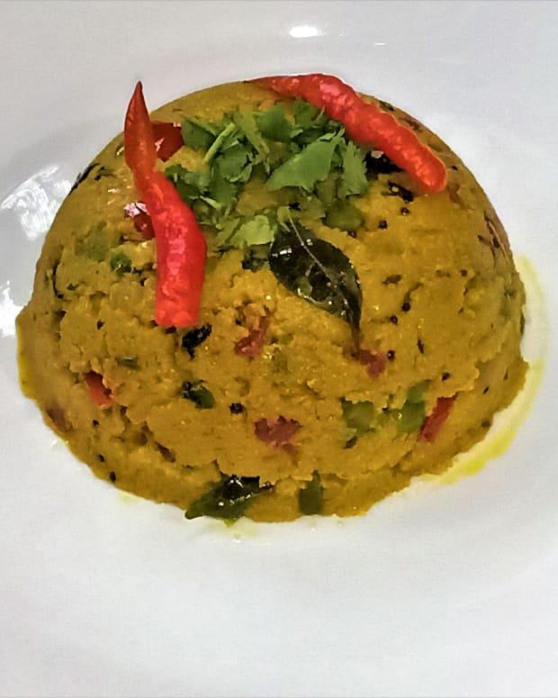 millet-rava-upma-recipe
