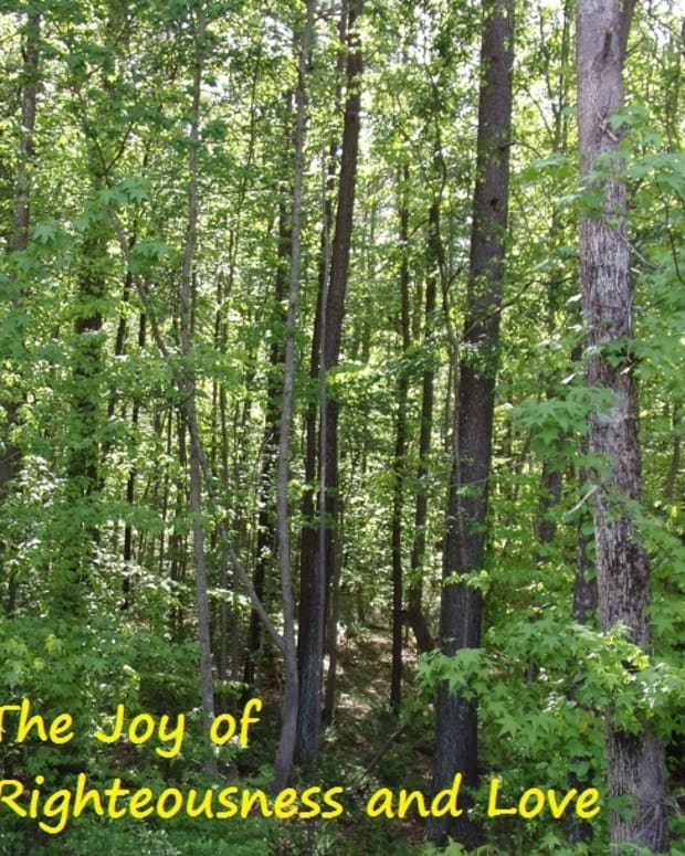 the-joy-of-righteousness-and-love