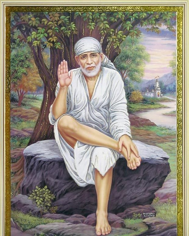 sai-baba-lord-of-shirdi