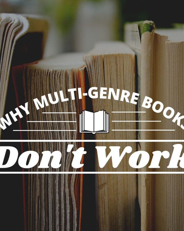 why-multi-genre-books-dont-work