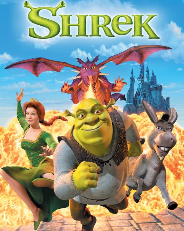 shrek-2001-a-dreamworks-fairy-tale-spoof-classic