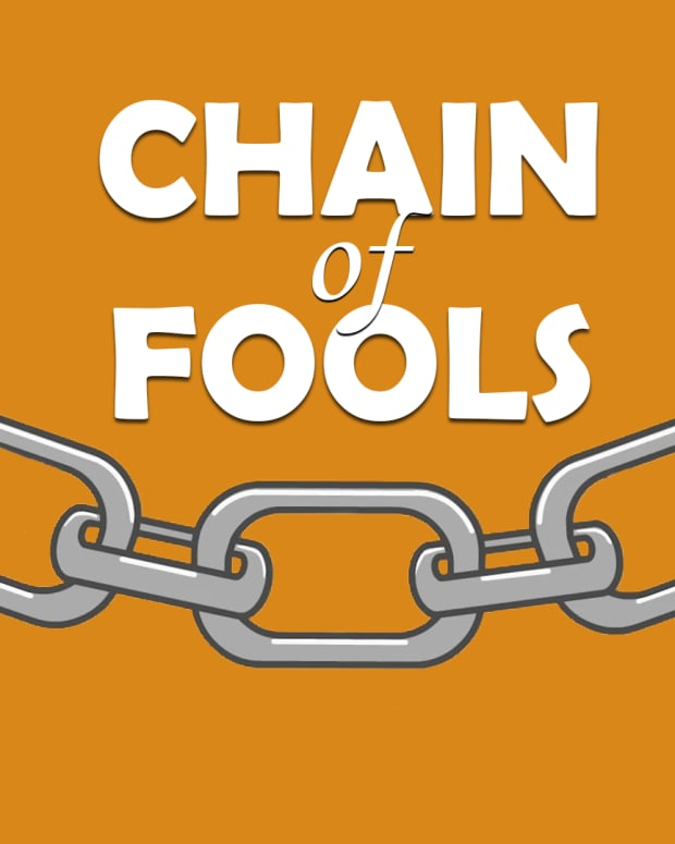 chain-of-fools