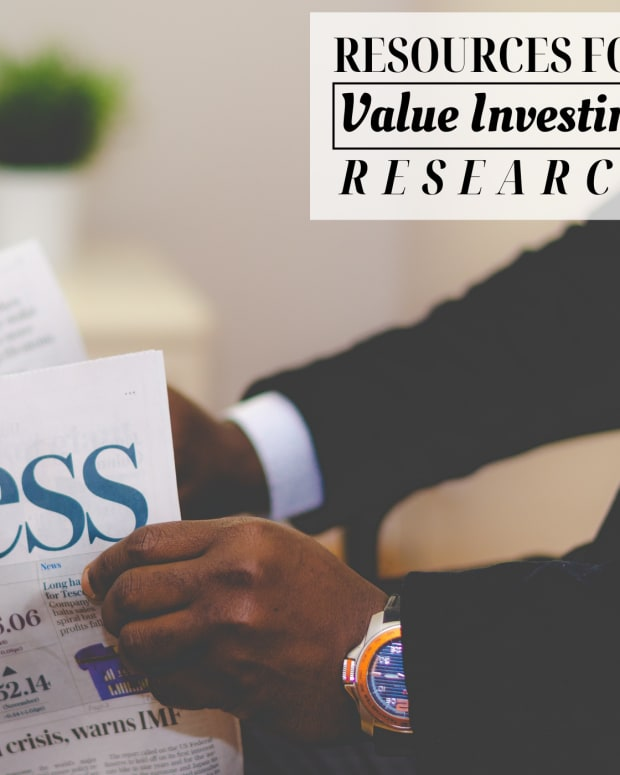 value-investing-resources