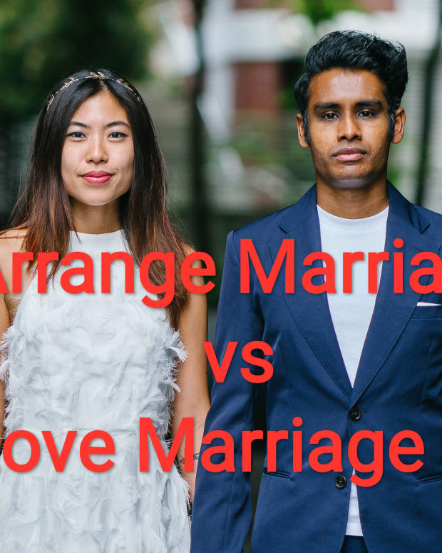 a-love-marriage-vs-arrange-marriage-in-india