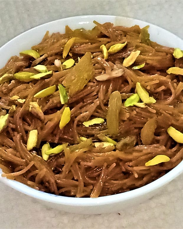 how-to-make-meethi-seviyan-sweet-vermicelli