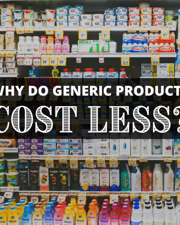 why-generic-products-cost-less