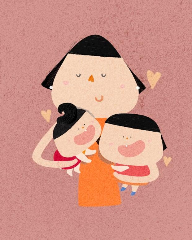 a-moms-love