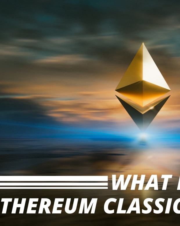 what-is-ethereum-classic