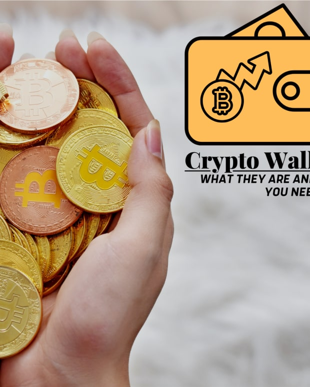 beginners-guide-for-cryptocurrency-wallets