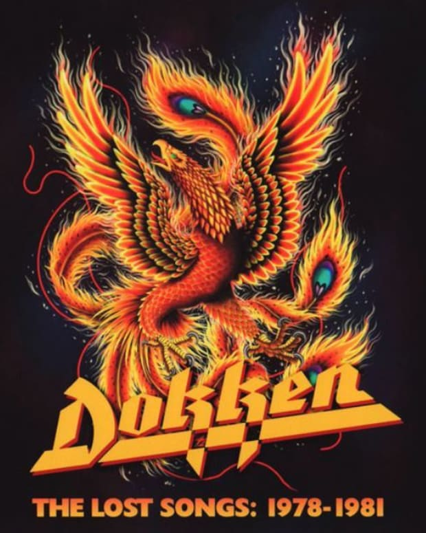 dokken-the-lost-songs-1978-1981-review