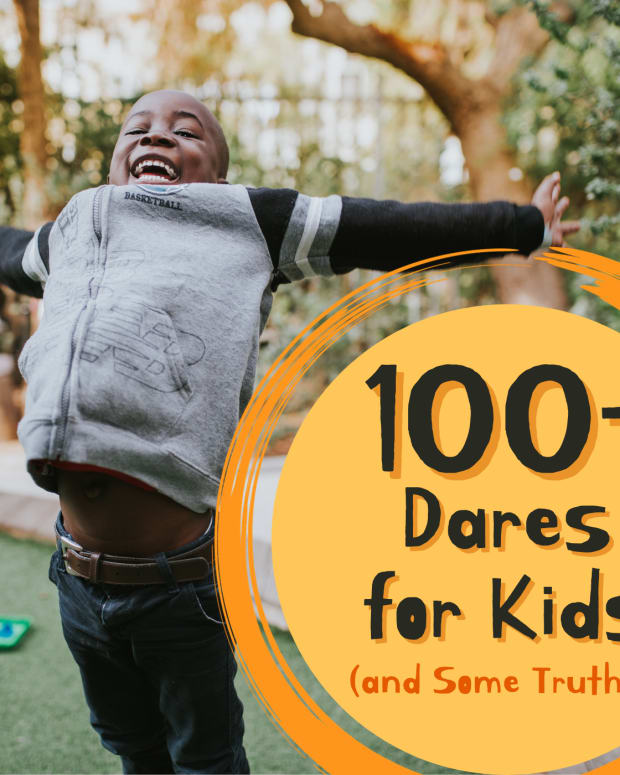 dares-for-kids
