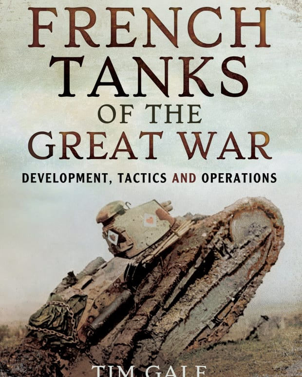 french-tanks-of-the-great-war-development-tactics-and-operations-review