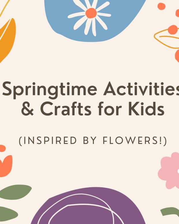 spring-flower-activities-for-preschoolers