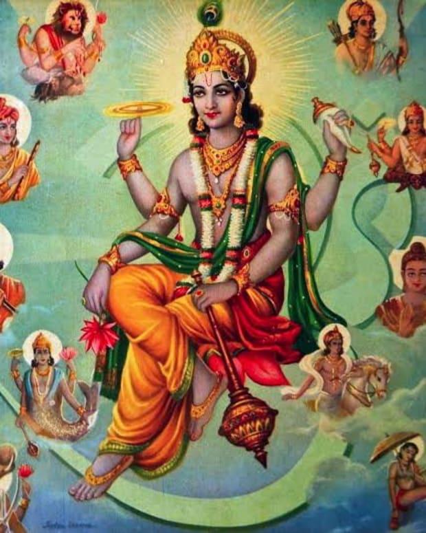 10-incarnations-of-lord-vishnu