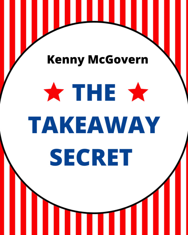 the-takeaway-secret