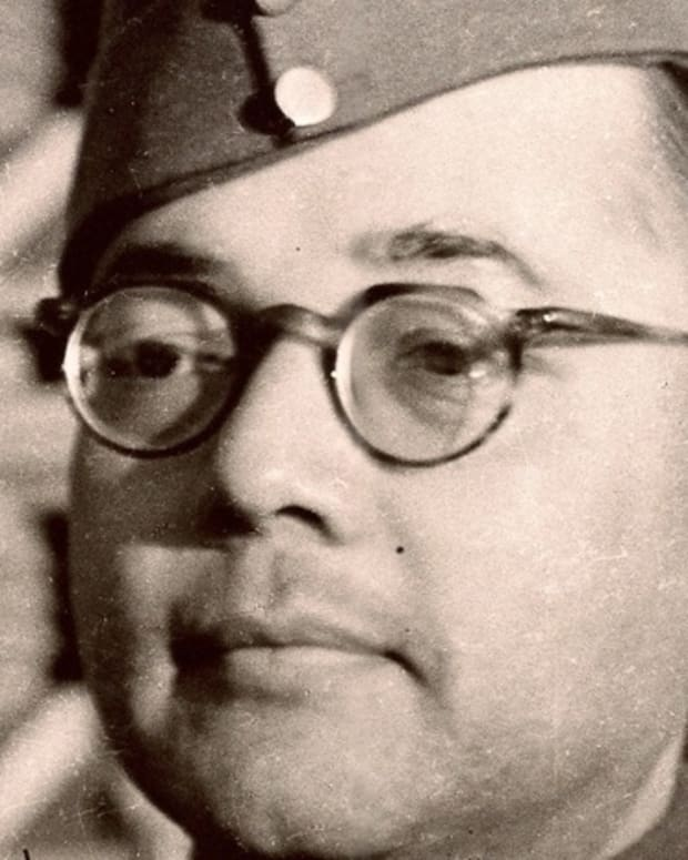 the-most-plausible-theory-of-death-of-subhas-chandra-bose