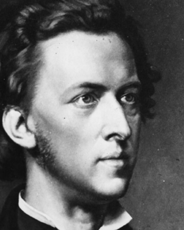 a biography of frederic chopin a polish classical composer Adam zamoyski's biography of the brief but eventful life of the great romantic composer frederic chopin, from polish in classical music i was raised.