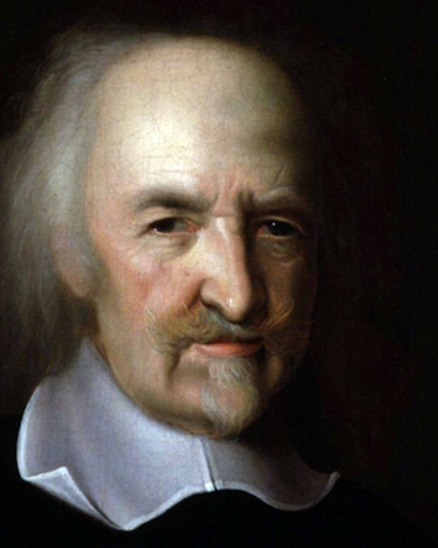 a biography of thomas hobbes an english philosopher Thomas hobbes was an english philosopher who wrote the 1651 book, leviathan, a political treatise that described the natural life of mankind as.
