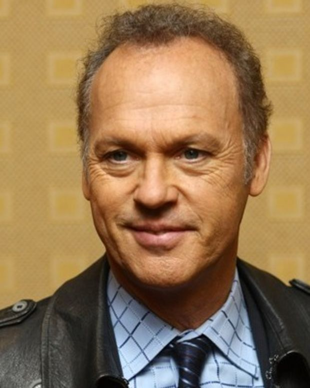 a short biography of micheal keaton a gifted actor