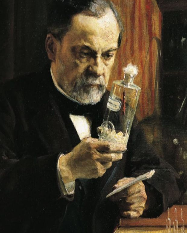 a biography of louis pasteur the french chemist