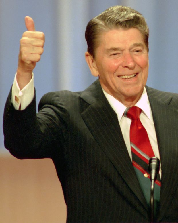 a history of us russia relations in the ronald reagan presidency