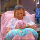 Phoebe gave birth to her brother's babies after Lisa Kudrow became pregnant.