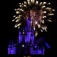 Wishes as seen from Main Street USA