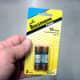 15 amp cartridge fuse