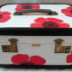 Small suitcase makeover