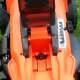 Black & Decker CM2043C battery placement