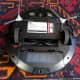 Amarey A800 Robotic Vacuum Cleaner