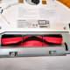 Roborock S5 Max displaying main brush
