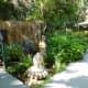 Meditative area