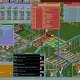 """Various menus used in """"RollerCoaster Tycoon."""""""