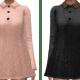Cute raincoats for female Sims.