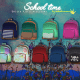 These aren't exactly clothes, but I just had to highlight these backpacks for children!  Absolutely perfect with the Go To School mod!