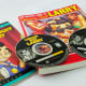 My Leisure Suit Larry Collection from the 90s. This wasn't a remake, just a CD compilation.