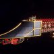 Adeptus Mechanicus Frigate - Firestorm (Stygies VIII Faction)
