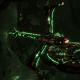 Necron Cruiser - Scythe Harvester (Novokh Sub-Faction)